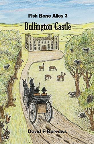 Bullington Castle By David Burrows