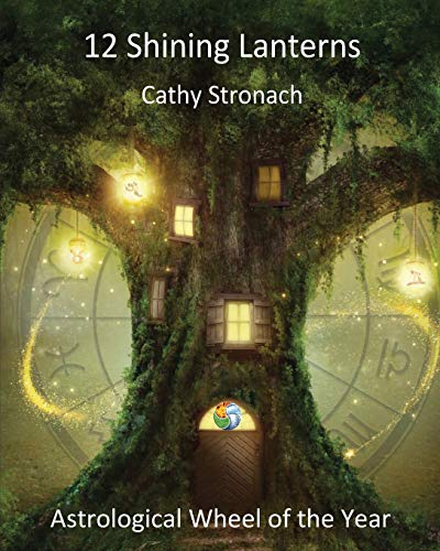 12 Shining Lanterns By Catherine Paula Stronach