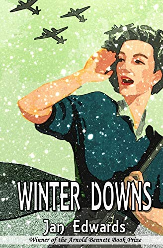 Winter Downs By Jan Edwards