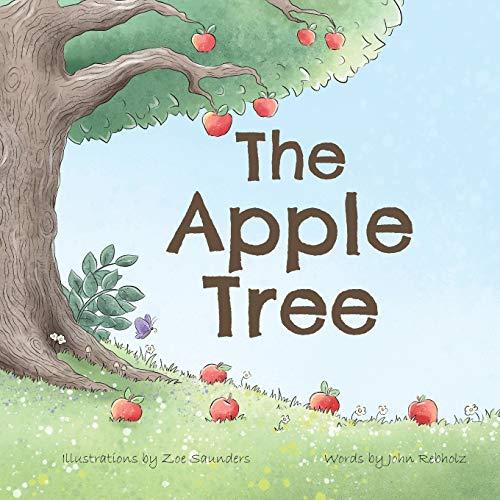 The Apple Tree By John Rebholz