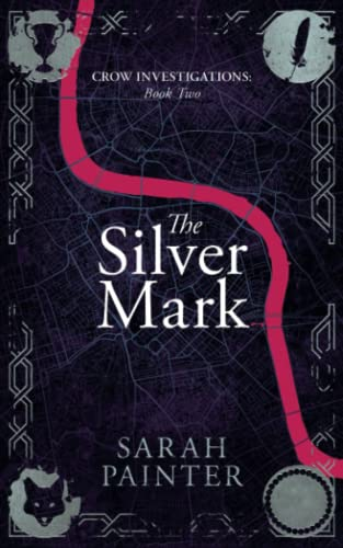 The Silver Mark By Sarah Painter