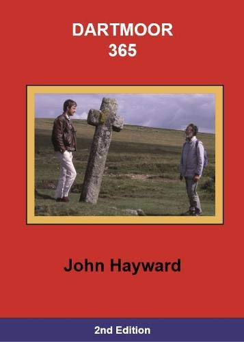 Dartmoor 365 By John Hayward