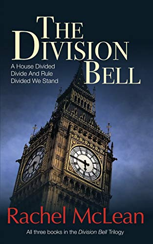 The Division Bell By Rachel McLean