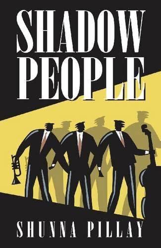 Shadow People By Shunna Pillay