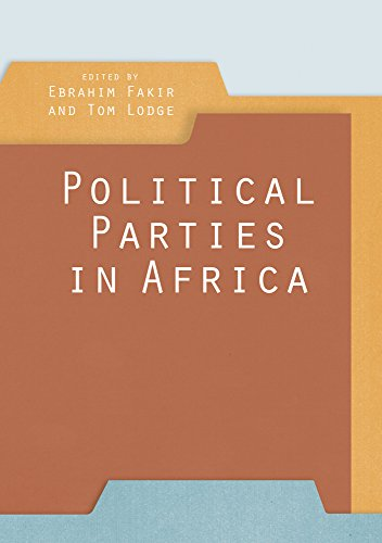 Political parties in Africa By Ebrahim Fakir