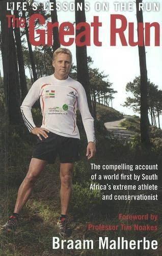 Great Run By Braam Malherbe
