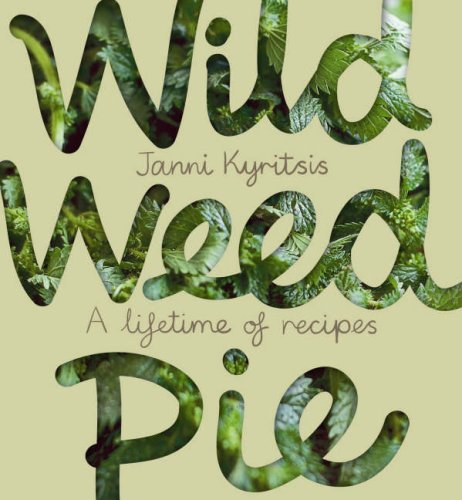 Wild Weed Pie By Janni Kyritsis