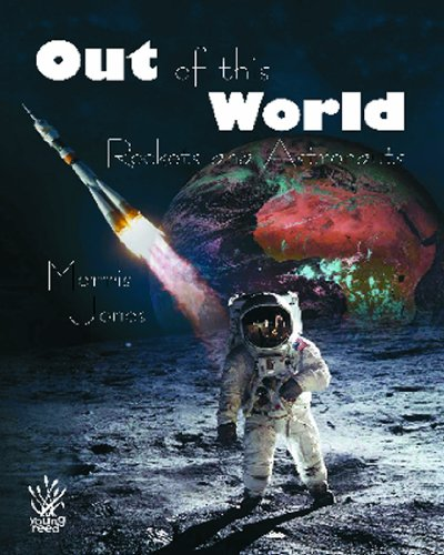Out of This World By Morris Jones