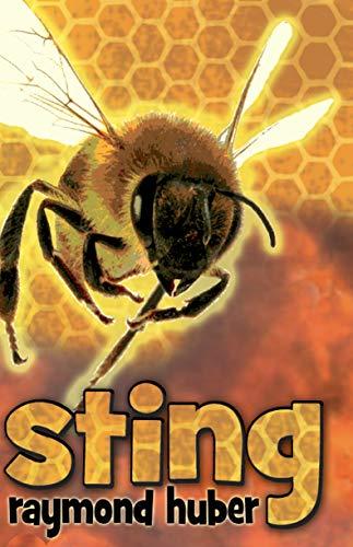 Sting By Raymond Huber