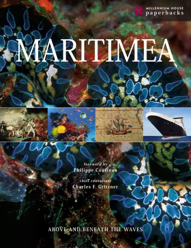 Maritimea By Charles F. Gritzner
