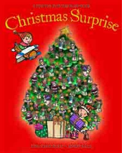 Christmas Surprise By Jonathan L. Reed