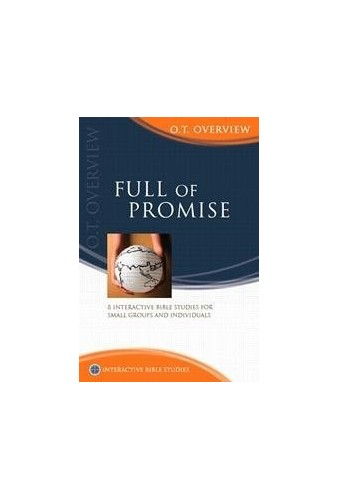 Full of Promise By Phil Campbell
