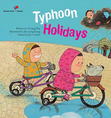 Typhoon Holidays By Yi Ling Hsu