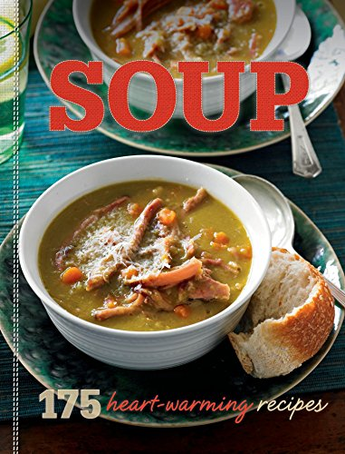 Soup By Readers Digest