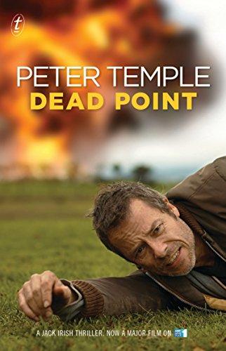 Dead Point: Jack Irish, Tie-In By Jim Flynn