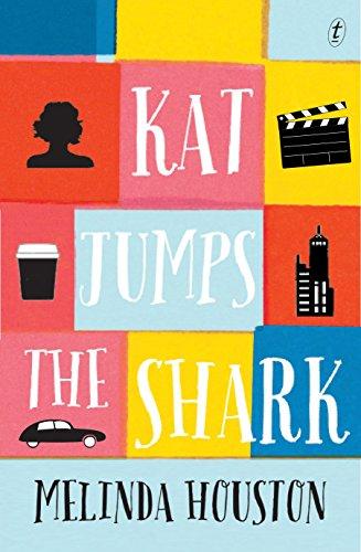 Kat Jumps The Shark By Melinda Houston