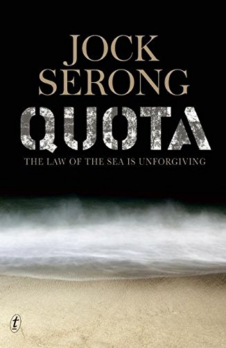 Quota By Jock Serong