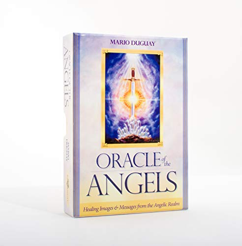 Oracle of the Angels By Mario Duguay (Mario Duguay)