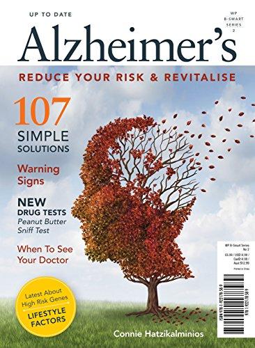 Alzheimer's By Connie Hatzikalimnios