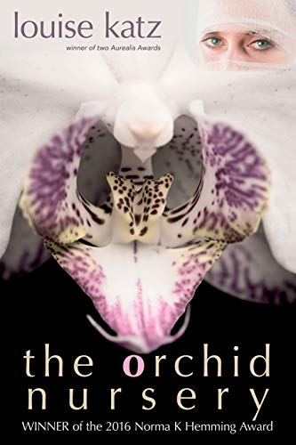 The Orchid Nursery By Louise Katz