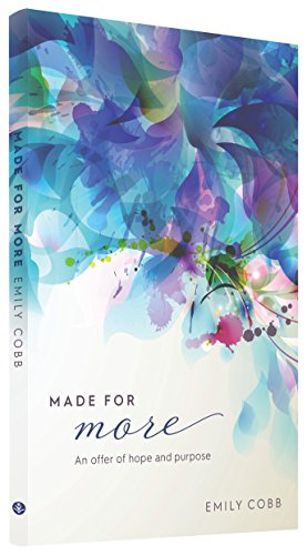 Made for More By Emily Cobb