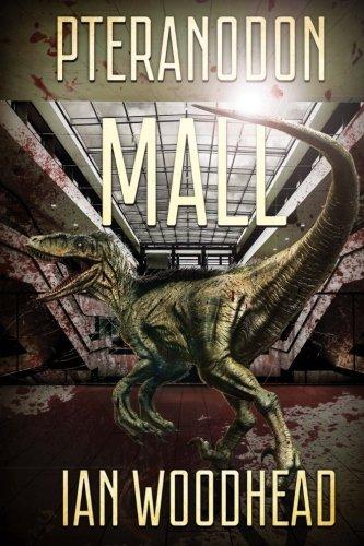 Pteranodon Mall By Ian Woodhead