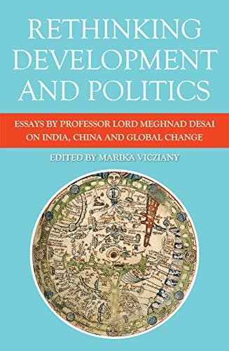 Rethinking Development and Politics By Marika  Vicziany