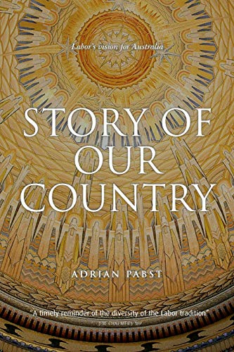 Story of Our Country By Adrian Pabst