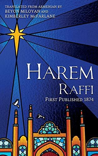Harem By Raffi