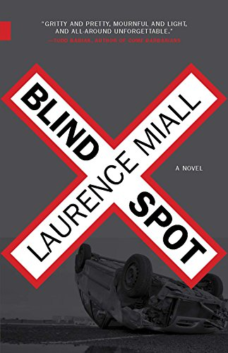 Blind Spot By Laurence Miall