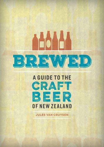 Brewed By Jules Van Cruysen