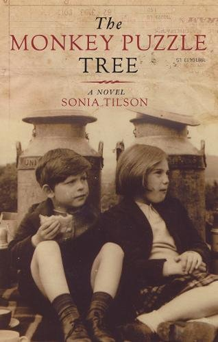 The Monkey Puzzle Tree by Sonia Tilson