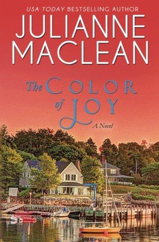 The Color of Joy By Julianne MacLean
