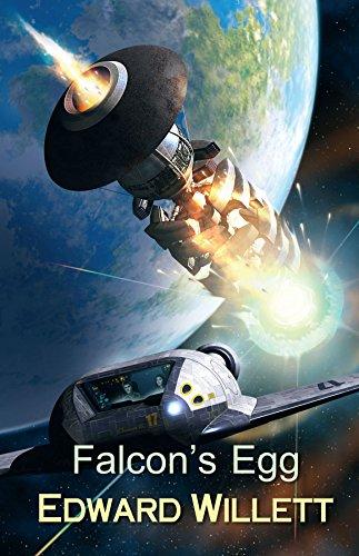 Falcon's Egg By Edward Willett