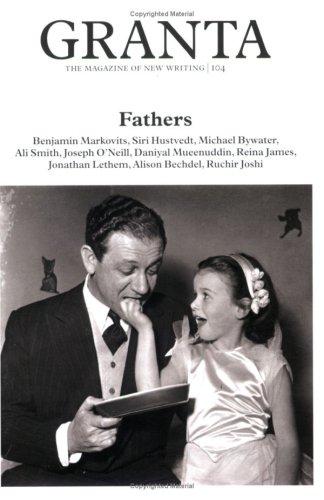 Fathers By Alex Clark (Molecular Materials Informatics Inc Canada)