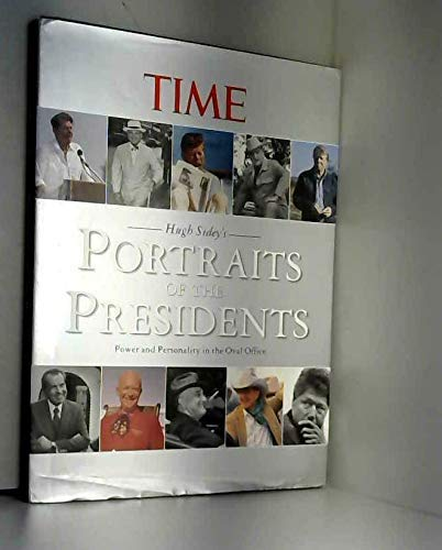 Time Portraits of Presidents By Time-Life Books