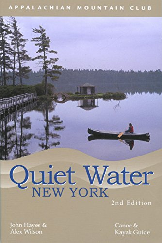 Quiet Water New York By John Hayes