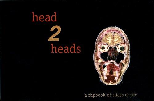 Head 2 Head By Optical Toys
