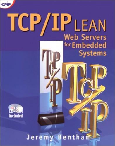 TCP/IP Lean By Jeremy Bentham