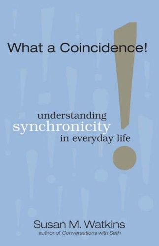 What a Coincidence! By Susan M. Watkins (Susan M. Watkins)