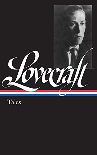 H.P. Lovecraft By H. P. Lovecraft