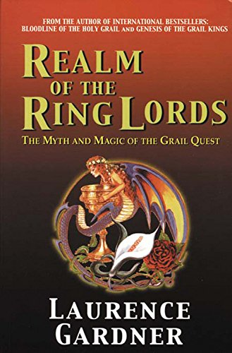 Realm of the Ring Lords By L GARDENER