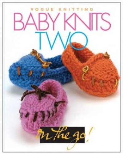 Baby Knits Two By Trisha Malcolm