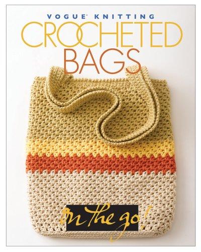 Crocheted Bags By Trisha Malcolm