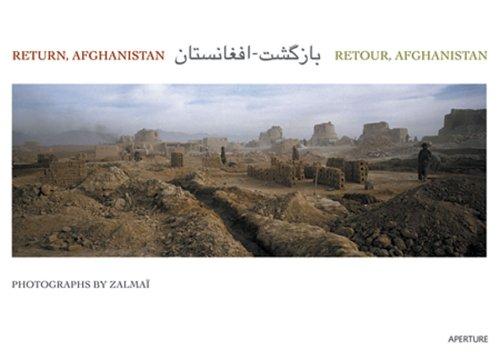 Return, Afghanistan By Zalmai