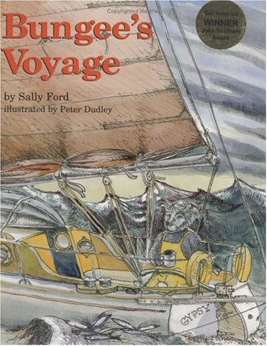 Bungee's Voyage By Sally Ford