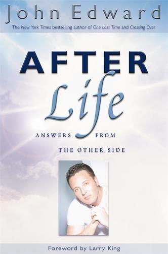 Afterlife By John Edward