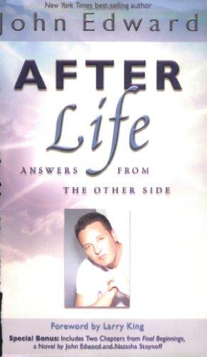 After Life Mass Market By John Edward