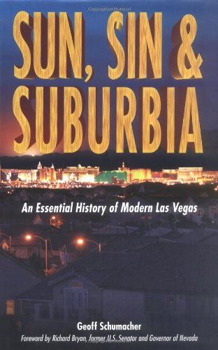 Sun, Sin and Suburbia By Geoff Schumacher