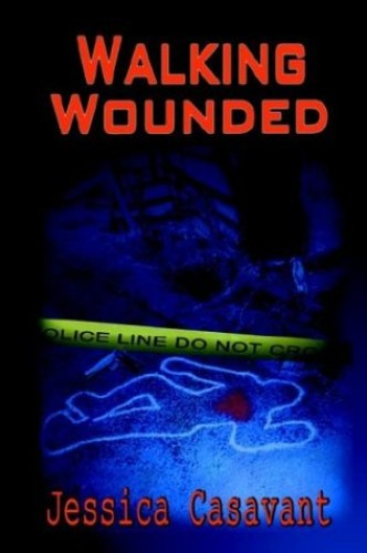 Walking Wounded By Jessica Casavant